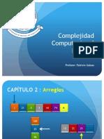 02 - CC - Arreglos