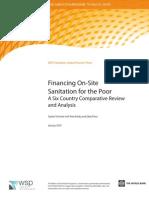 Financing Analysis