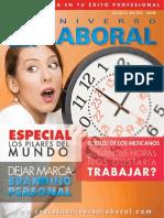 Revista Universo Laboral 57