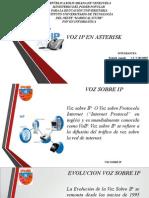 Voz Ip Presentacion