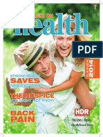 Hickory Daily Record Spotlight on Health Summer Edition