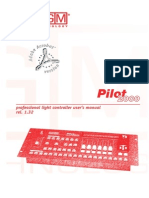 Manual Pilot 2000