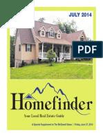 McDowell News July Homefinder Edition