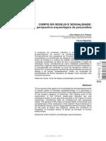 VIRGINIA, Clara e MAGALHÃES, Clarissa - Corpo do desejo e sexualidade.pdf