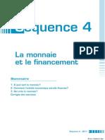 La Monnaie Et Le Financement