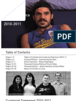 Cinema Politica Selections 2010-2011