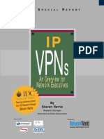 VPN Justfication
