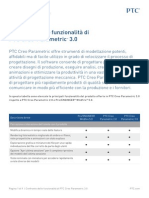 PTC Creo Parametric 3.0 Version Comparison It