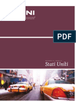 Catalogo Viaggi Kuoni 2010 - Stati Uniti