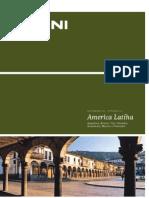 Catalogo Viaggi Kuoni 2010 - America Latina