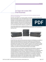 300 Series Switches DS FINAL