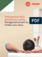 Trane Interactive AC