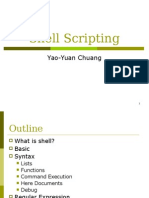 2-Introduction to Shell Scripting