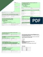 Subiect Examen SD v1a