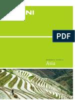 Catalogo Viaggi Kuoni 2010 - Asia