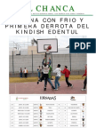 EL CHANCA 81
