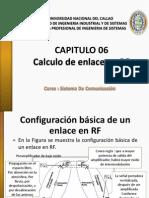 Calculo de Enlace en RF