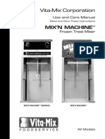 Vitamix Manual 570