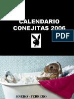 Conejitas2006