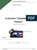 fonction comptabilité