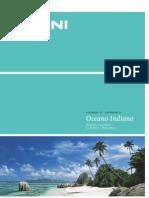 Catalogo Viaggi Kuoni 2010 - Oceano Indiano