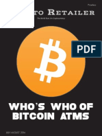 Crypto Retailer Magazine July 2014