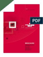TIP Brochure