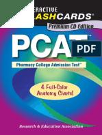 PCAT Charts