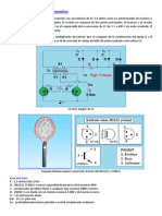 Circuitos Varios de Alta Tension (Matamosquitos, Inversor, Multiplicador)