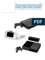 Video Game Consoles IP