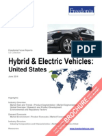 Hybrid & Electric Vehicles