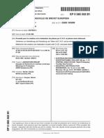 EP0585502B1 patent