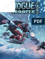 Rogue Trooper Classics #3 (of 12) Preview