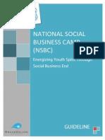 Guideline Nsbc