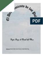 El Derretimiento de Los Polos Gijc3b3n Bajo El Nivel Del Mar