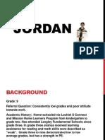 jordan pp