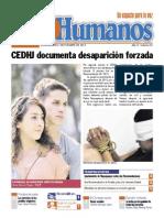 Dhumanos52 DESAPARICION