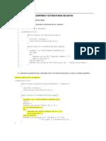 Recursividad en Java