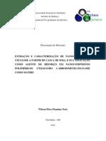 Dissertacao Nanocelulose Wilson