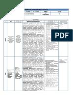 Planificacion Anual Ingles 7 Basico