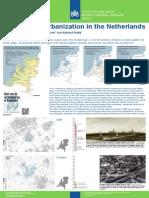 The Atlas of Urbanization in Netherlands
