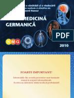 182623575 Hamer Noua Medicina Germana PDF