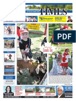 July 4, 2014 Strathmore Times