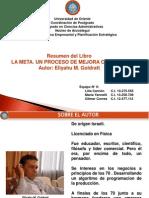 presentacionlibrolameta-130108170841-phpapp01