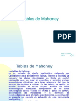 Mahoney 2014