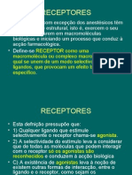 3º-Receptores