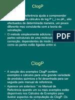7º-ClogP