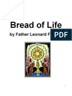 Bread of Life by Fr. Leonard Feeney, S.J.