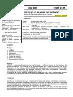 NBR 09441_Detecção e alarme de incêndio (1).pdf