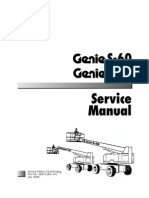 Service Genie S60 4414